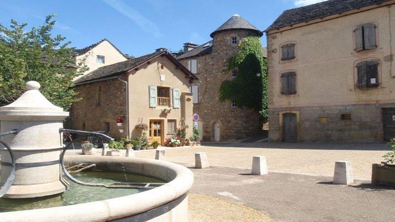 Locations saisonnieres en lozere, location de vacances à Mende