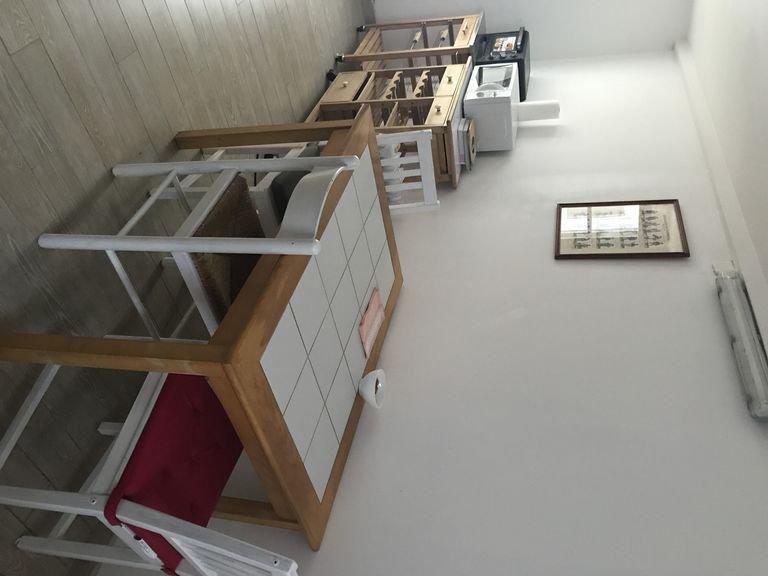DJANGO, Logement  Dans Maison de Ville ORGEVAL, ouest Paris – semesterbostad i Thoiry