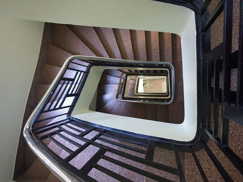 Appartement 2 chambres palais des ducs, holiday rental in Saint-Apollinaire