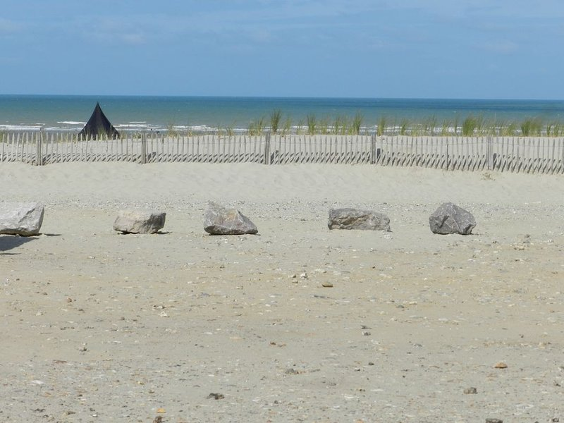 Vacances à la plage, vacation rental in Fort-Mahon-Plage