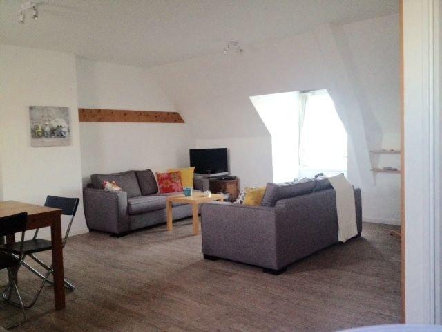 appartement vue mer Wissant, holiday rental in Audinghen