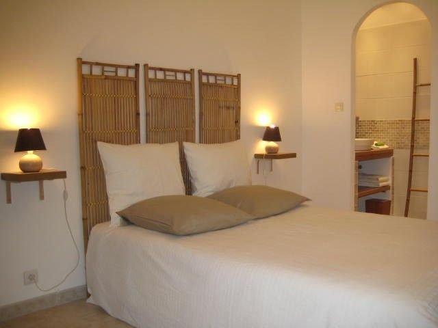 Gîtes Chambres d'Hôtes de charme au coeur de la Réserve naturelle des Maures, holiday rental in Les Mayons