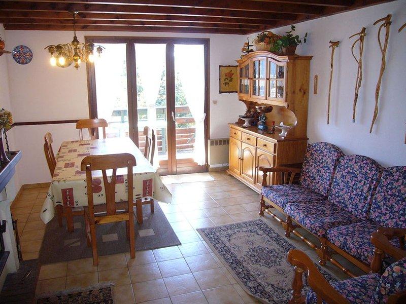 Maison de famille dans le Capcir, location de vacances à Matemale