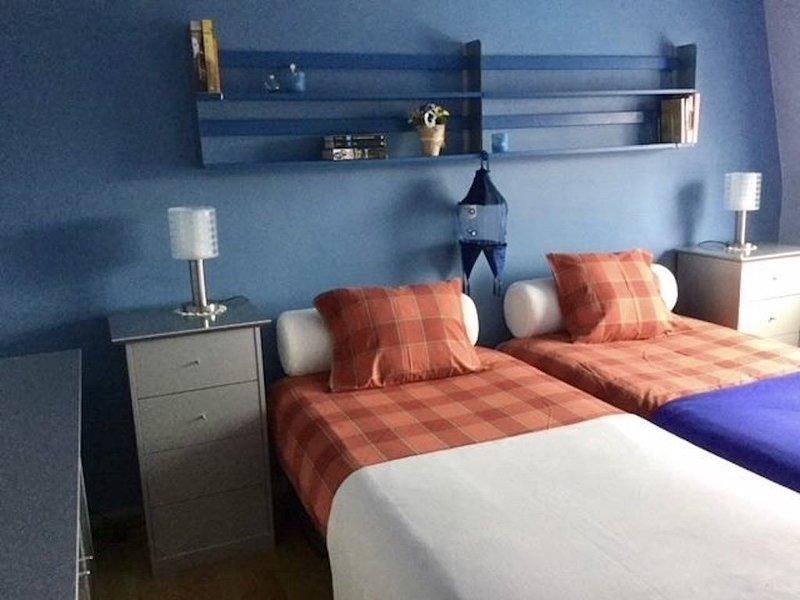 Location appartement à la côte belge, location de vacances à Middelkerke