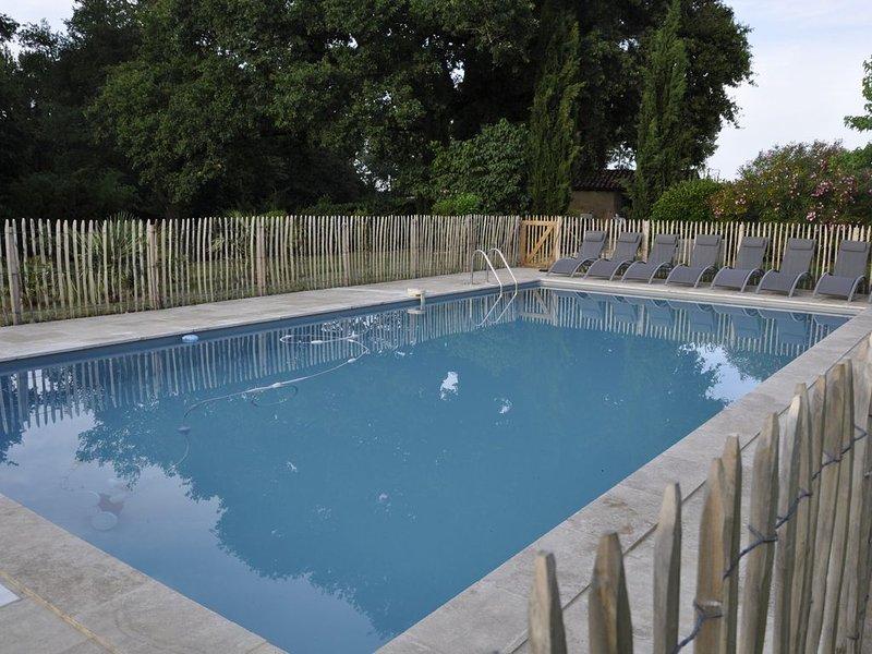 piscina 11 x 5,5