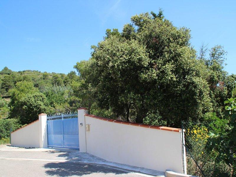 Belle Maison provençale, location de vacances à Caunes-Minervois