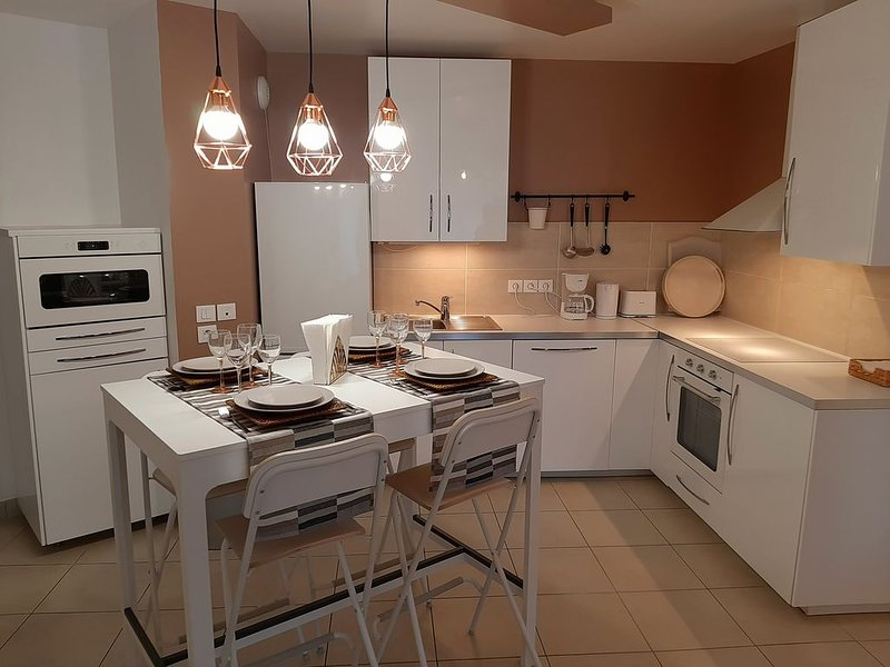 Appartement Haut de Gamme, vacation rental in Palaiseau