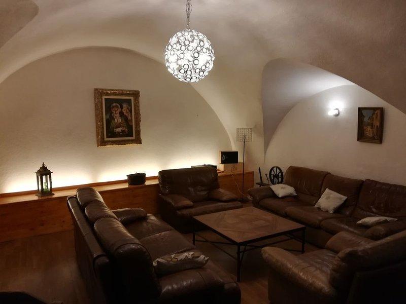 SERRE CHEVALIER 1500, MAISON DE VILLAGE 300M2, location de vacances à Le Monetier-les-Bains