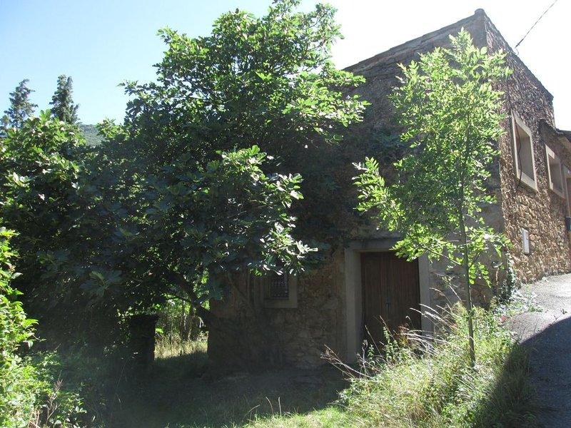 La belle maison dans La Haute Vallée de l'Aude, vacation rental in Serres