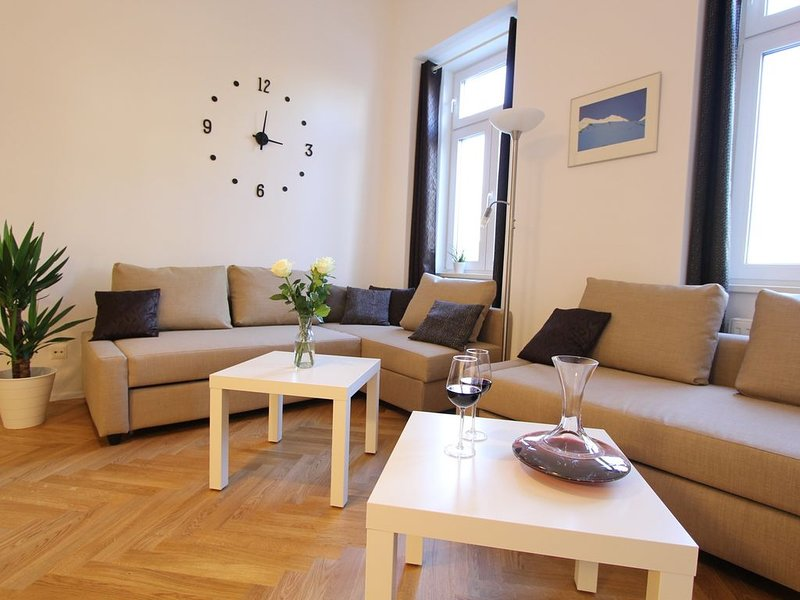Sissi appartment in Wien 1 to 6 persons, vacation rental in Vienna