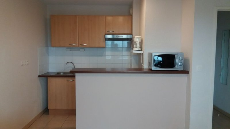 T2 BANLIEUE TOULOUSE, holiday rental in Aussonne