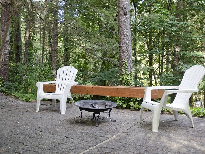 Casa Gig Harbor, a taste of the Southwest in the Northwest!, holiday rental in Lakebay