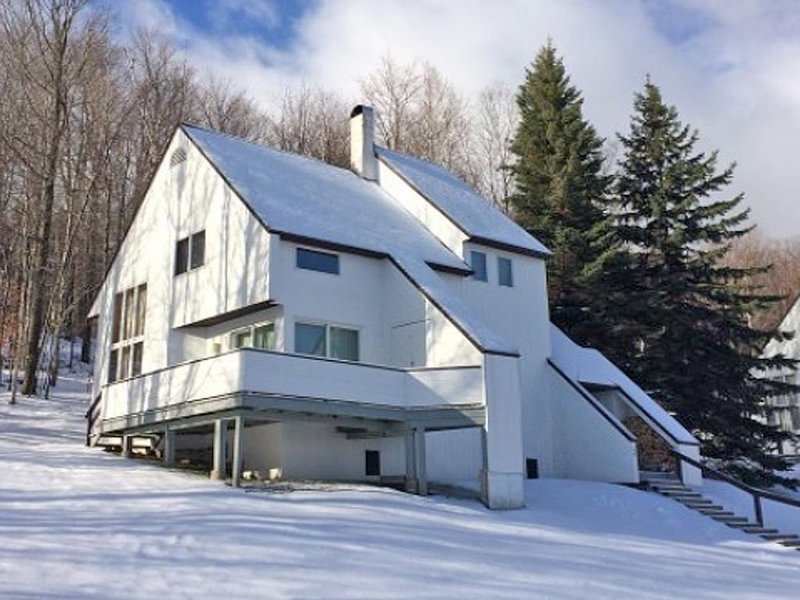 Mountain Views Ski on/off Sugarbush Home - South Village, holiday rental in Lincoln