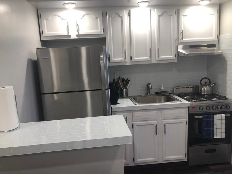 1817 4D · Fancy 1bed Apt/20 Min to NYC-Parking Avail., vacation rental in Union City
