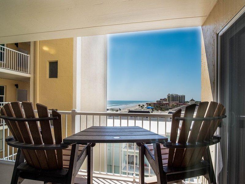 Family Friendly Renovated Condo, vacation rental in New Smyrna Beach