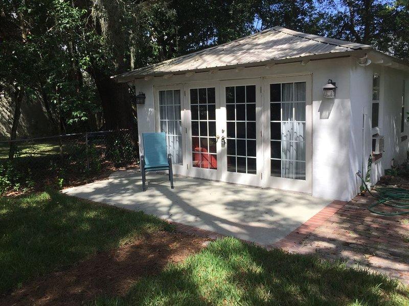 Beautiful Guesthouse, aluguéis de temporada em Orange Park
