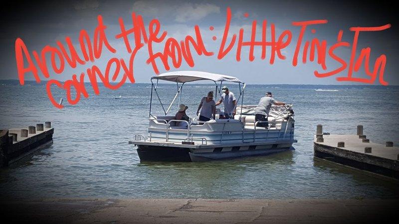No shoes, No Shirt, No Problem, Lake Time, Relax and Chill at the Lake! – semesterbostad i Livingston