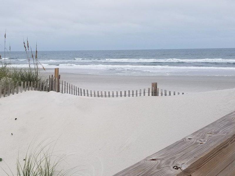 Mermaid's   Treasure, casa vacanza a Atlantic Beach