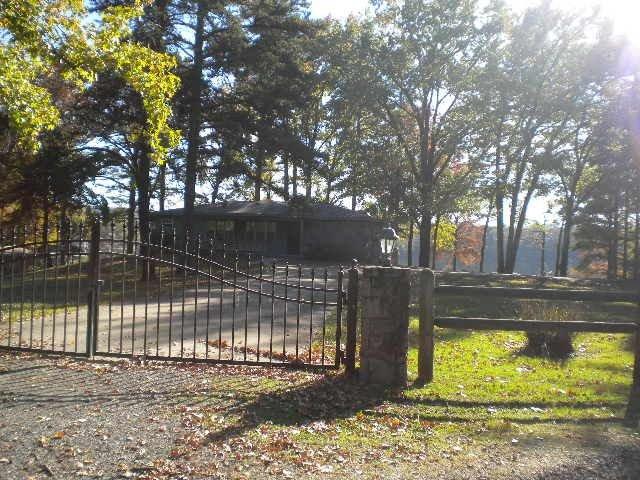 Harris Brake Lakehouse, alquiler vacacional en Morrilton