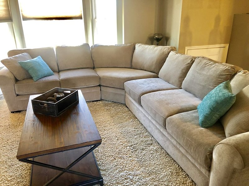 Industrial Guest House, vacation rental in Taylorsville