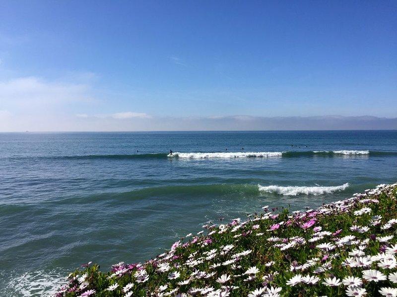 Breathtaking Views, Great Surf  - The Perfect Mexican Getaway!, Ferienwohnung in Baja California Norte