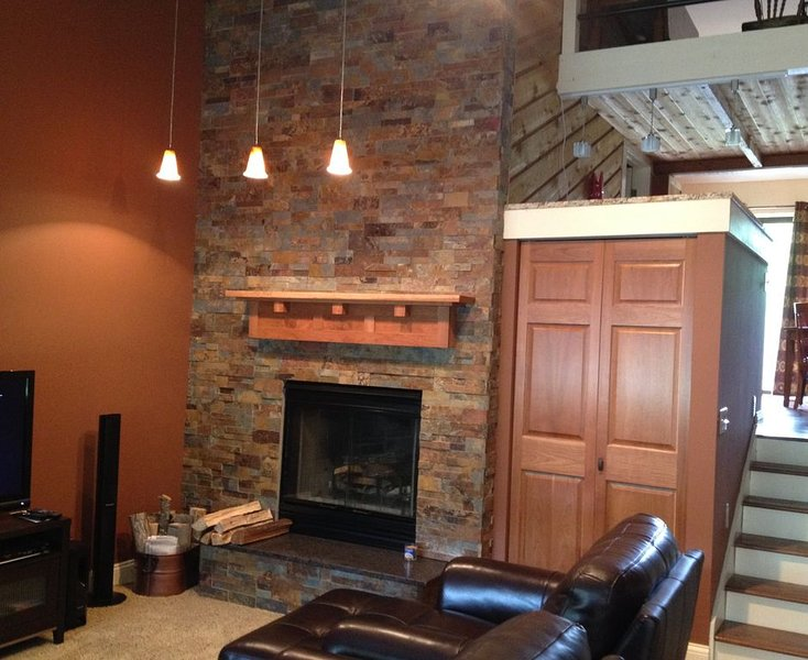 Upgraded Townhouse in Leelanau County, vacation rental in Cedar