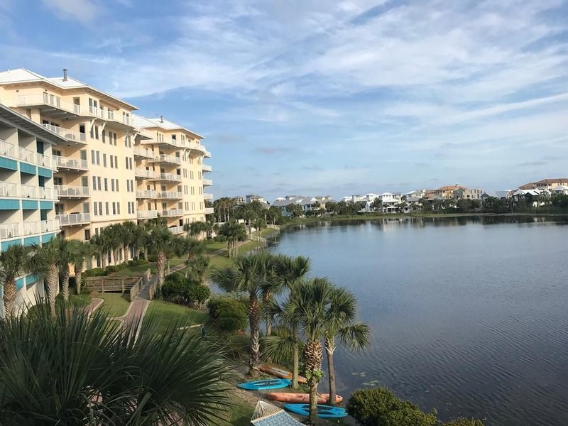 Encore In A Little While, holiday rental in Carillon Beach