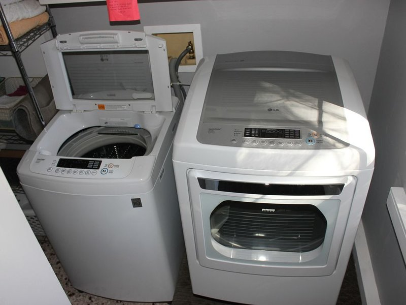 Matching dryer both recently purchased.