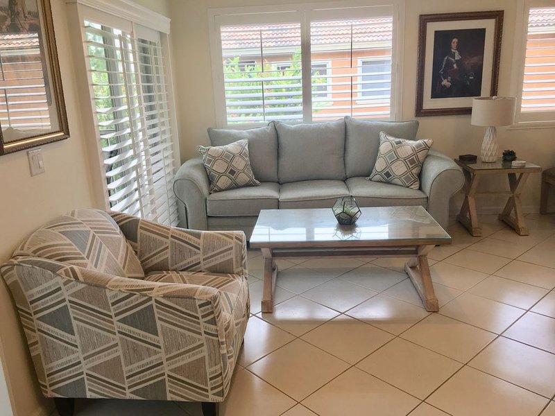 Castle Pines Condo; PGA Village, casa vacanza a Port Saint Lucie