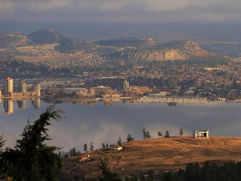 Sojourn West Kelowna - Your Home Away From Home, vacation rental in Kelowna