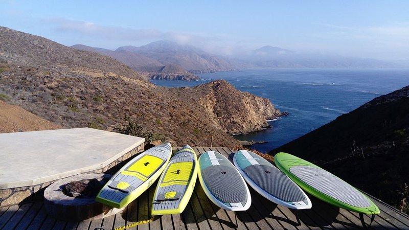 Ensenada Escape - Hidden Beaches & Amazing Adventures, vacation rental in Ensenada
