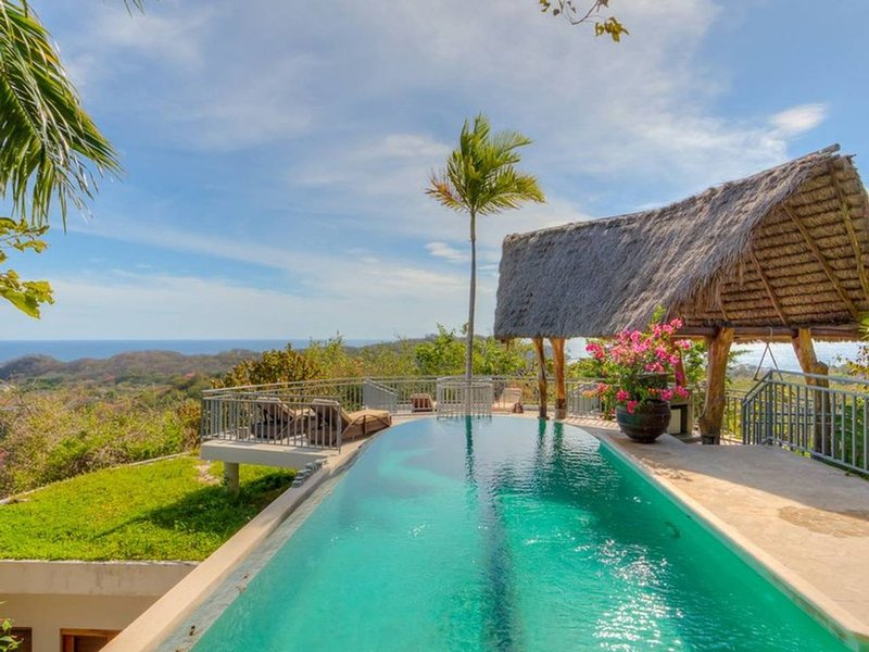 Extraordinary Estate in Nosara, holiday rental in Nosara