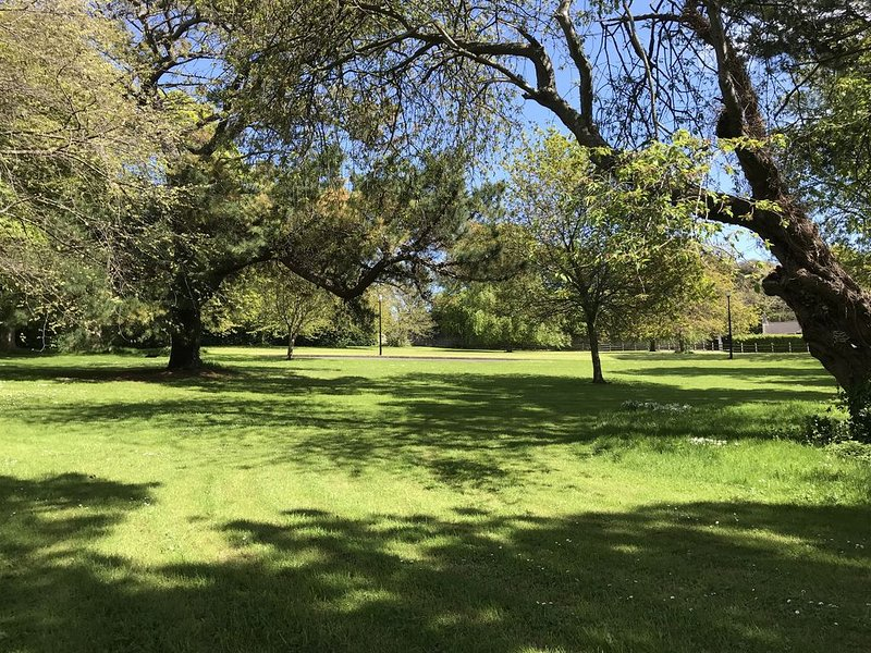 Set In % Acres Of Parkland In Dublin's Most Exclusive Address