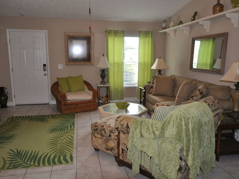 The Talley House, Stuart, Port Salerno Sailfish Capital Of the World, 2BR-2BA, holiday rental in Port Salerno