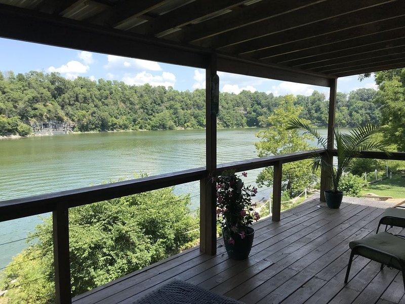 Lake Herrington Living, vacation rental in Perryville