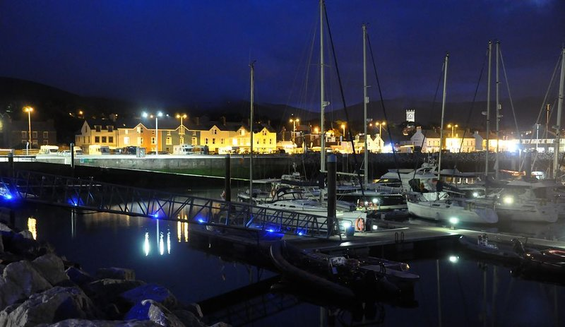 Harbour Haven, At The centre of beautiful Dingle town., holiday rental in Dingle