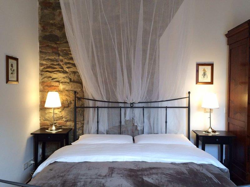 ❤️Pear Studio in Villa❤️ Mecenatesuites69, holiday rental in Santa Firmina