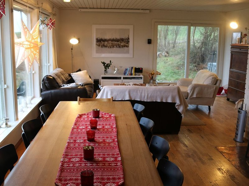 Farm House 5km from City Centre, Family Friendly, vacation rental in Stavanger Municipality