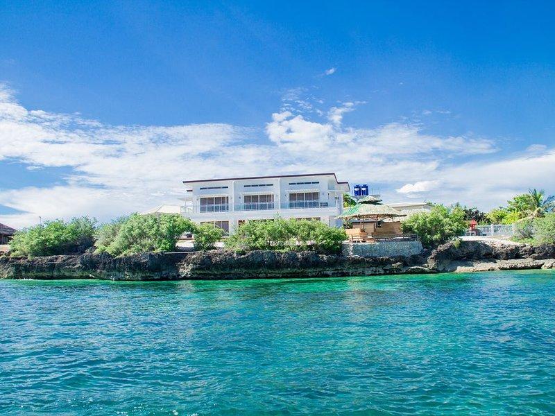 Pearl of Santa Fe. Bantyan Island ,Cebu Philippines., vacation rental in San Remigio
