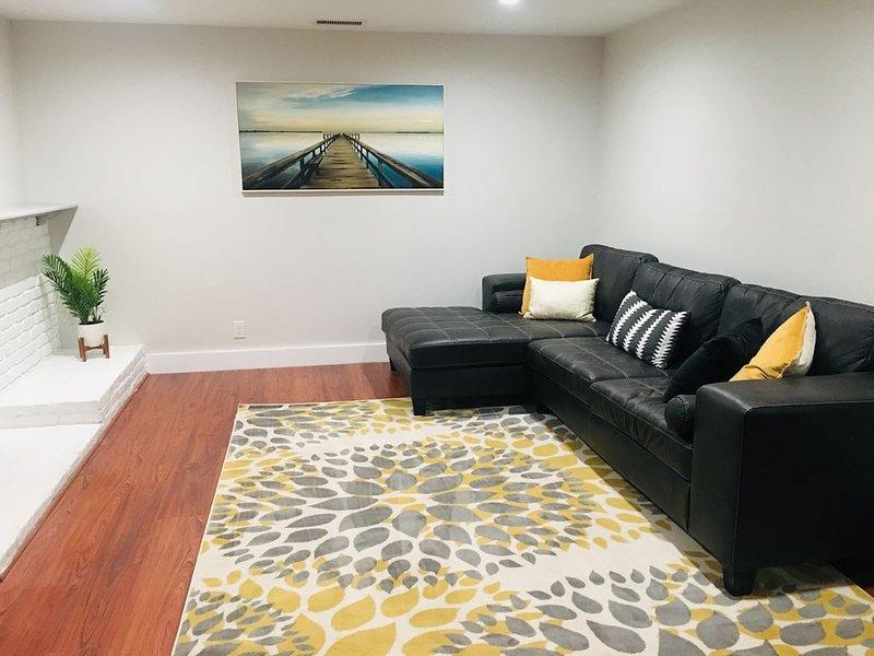 Sweet Coastal 3 Bedroom Near Disneyland - 5 Miles - Just Renovated!, aluguéis de temporada em Placentia