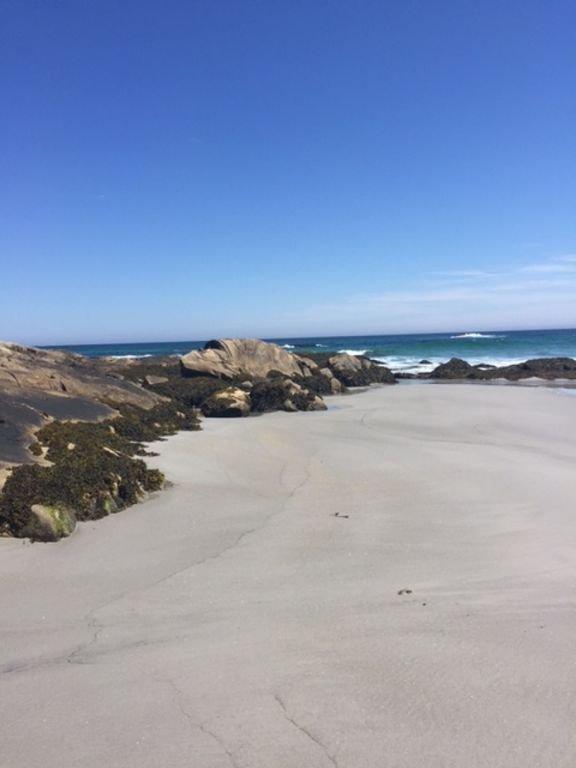 Seaside Adjunct 15 km away