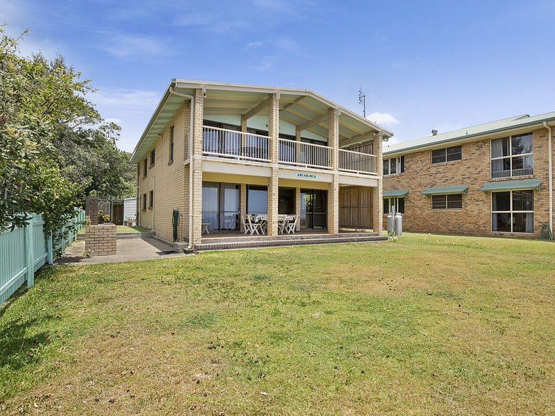 Angabunga - Point Lookout, QLD, holiday rental in Redland City