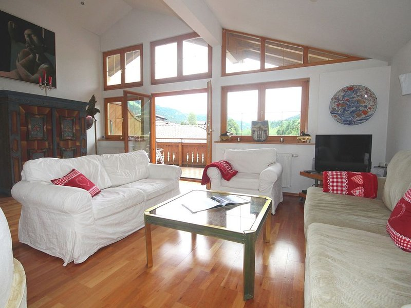 Heritage Holiday Home in Kirchberg with Sauna, holiday rental in Aschau bei Kirchberg