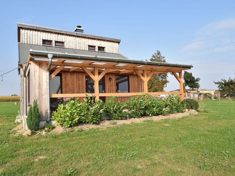 Enchanting Holiday Home in Rühn near the Sea, casa vacanza a Muhl Rosin