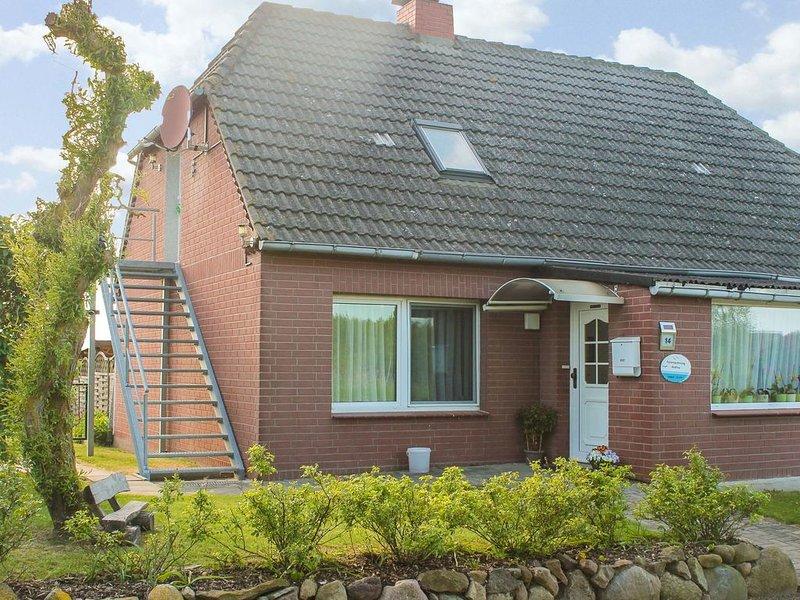 Modern Apartment near Sea in Tranewitz, holiday rental in Tarnewitz