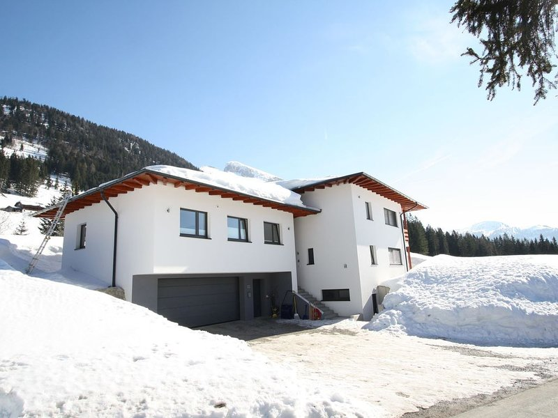 Cosy Apartment in Annaberg with Private Garden, holiday rental in St Martin am Tennengebirge