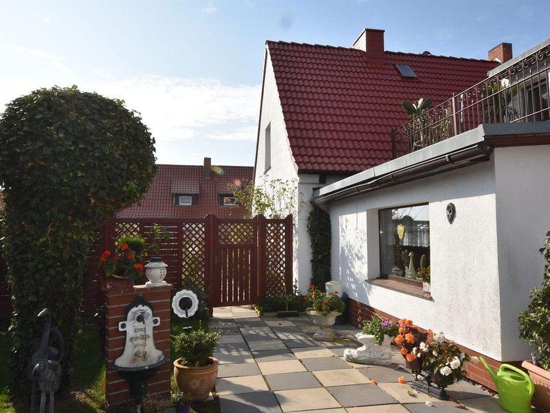Idyllic Apartment in Rerik near Sea, casa vacanza a Rerik