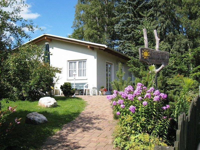 Gorgeous Apartment in Sohl with Garden, location de vacances à Hranice