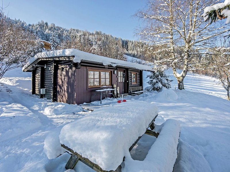 Spacious Chalet near Ski Slopes in Worgl, vacation rental in Bad Häring