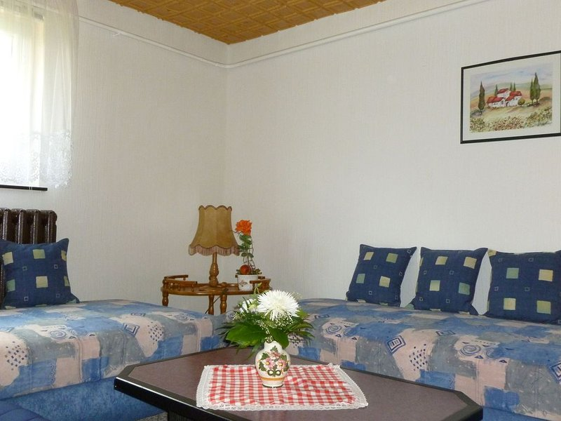 Luxurious Apartment in Rerik Germany with Garden, vacation rental in Rerik